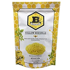 Beesworks Beeswax Pellets review